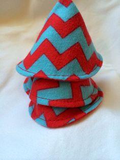 Baby PeePee TeePee Set Wee Wee Wigwams Boy Nursery by DwellDarling, $9.00