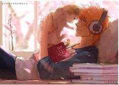 Bleach - Ichigo Kurosaki Pixiv ID: 6744661 Cute Anime Boy, Anime Love, Anime Guys, Manga Anime, Anime Art, Bleach Anime, Bleach Fanart, Shinigami, Manhwa