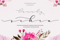Sehia Calligraphy &
