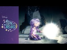 "Disney Star Darlings Clip ""Taming Star"" - YouTube"