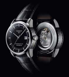Tissot Powermatic 80 Chronometer