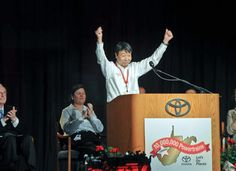This is an important day for the West Virginia Plant of Toyota as the 10 millionth unit gets under production. team employees and local lawmakers took part in a ceremony to celebrate the landmark. Auto News, Automobile Industry, West Virginia, Toyota, Celebrations, Plant, The Unit, Day, Autos