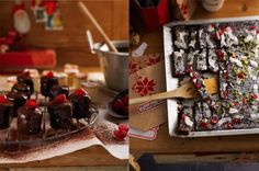 dietlind wolf: christmas cookie parcels