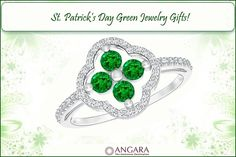 Saint-Patricks-Day-Green-Jewelry-Gifts