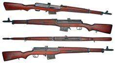 Egyptian Hakim Rifle. 7.92x57