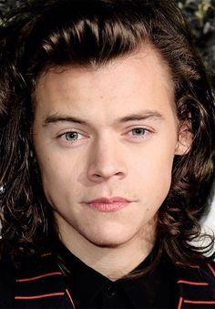Harry Styles at the 2014 British Fashion Awards
