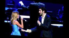 The Prayer - Jackie Evancho & Josh Page - Nokia Theatre L.A. LIVE