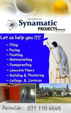 Cornice, Concrete Floors, Plaster, Flooring, Let It Be, Building, Projects, Cement Floors, Plastering