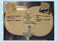 Wordless Wednesday: Mo Willems