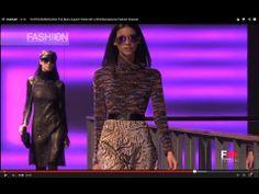 """CUSTO BARCELONA"" Full Show Autumn Winter 2014 2015 Barcelona by Fashion Channel"