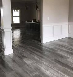 flooring Stained Concrete Flooring Landscape Gardening - 8 Tips to Wow Your Neighbors Planning yo Concrete Floors In House, Seal Concrete Floor, Concrete Kitchen, Wood Flooring, Ideas For Concrete Floors, Residential Concrete Floors, Finished Concrete Floors, Cement Floors, Plywood Floors