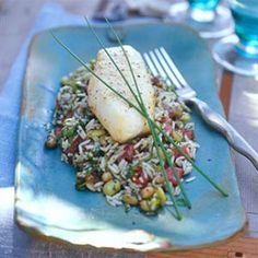 Baked Sheepshead fish Recipe