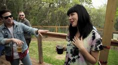 NETDUMP: Watch Sleigh Bells cook for Anthony Bourdain on No Reservations