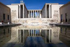 Paris's new home of contemporary art, Palais de Tokyo