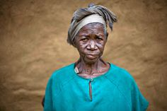 Communicate with Congo: Men & Women; Young & Old