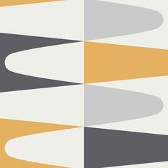 Carnival Wallpaper by Hemingway - Modern Designer Wall Coverings by Graham  Brown
