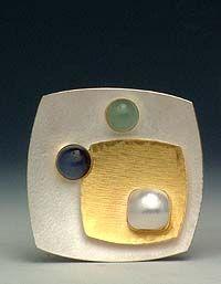 All Exhibition Images | Velvet da Vinci Contemporary Art Jewelry and Sculpture Gallery | San Francisco- Clara Ines Arana