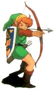 a link to the past concept art - Google Search