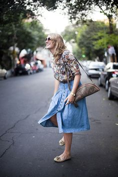 street style/street look/fashion look/summer Street Style Trends, Berlin Street Style, Berlin Mode, Street Style Summer, Street Style Looks, Street Style Women, Cool Street Fashion, Look Fashion, Fashion Outfits