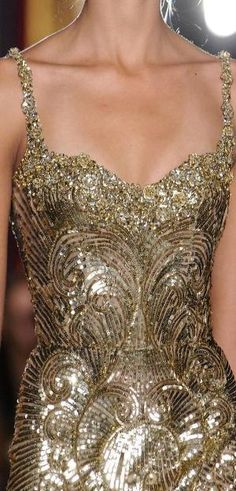 { Zuhair Murad gowns 2014-15 } by Sassyscribe