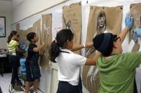 Your First Artist Portfolio- Spring New York, NY #Kids #Events