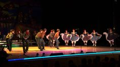 """""""KANTRI"""" AMERICAN DANCE TENNESSEE STATE !"""
