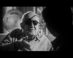 Fritz Lang interviewed by William Friedkin in 1975 + Spanish Subtitles + additional footage.  Fritz Lang entrevistado por William Friedkin en 1975 + Subtítulos en Español + Material de Archivo.