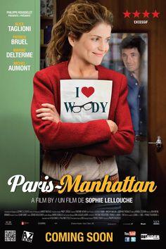 PARIS MANHATTAN 2012