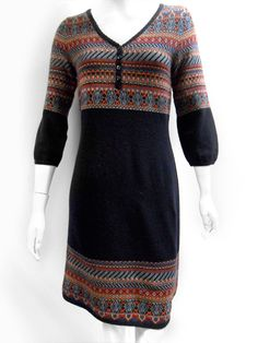Monsoon | Knit Dress