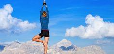 5 Reasons Yoga & Strength Training Combine Perfectly