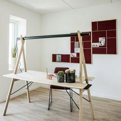 Copenhagen's Northmodern design fair will showcase Scandinavian furniture and interiors