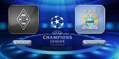 Portail des Frequences des chaines: Borussia Monchengladbach vs Manchester City