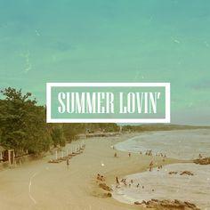 Summer Lovin' had me a blast! We are ready for warmer weather! Hurry up summer! Pink Summer, Summer Sun, Summer Of Love, Summer Nights, Summer Girls, Summer Beach, Summer Time, Beach Bum, Summer Blues