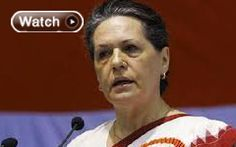 """Congress President Sonia Gandhi today called for stern action against those disturbing social harmony in the country in the aftermath of Assam violence, describing the ethnic clashes in the northeastern state as a matter of """"great sorrow and concern""""."""