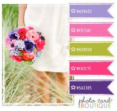 Floral designer: Monica Kau of Signature Bloom  Photographer: Lacie Hansen