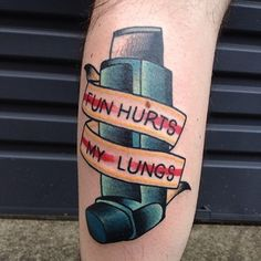Lorren Norrie, Sydney | Community Post: 27 Awesomely Talented Australian Tattoo Artists
