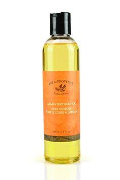 Pre De Provence Argan Silky Body Oil >> READ MORE DETAILS @: http://www.passion-4fashion.com/beauty/pre-de-provence-argan-silky-body-oil/