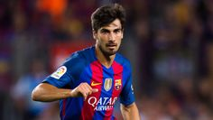 Barcelona handed Camp Nou debuts to Andre Gomes, Samuel Umtiti, Lucas Digne and…