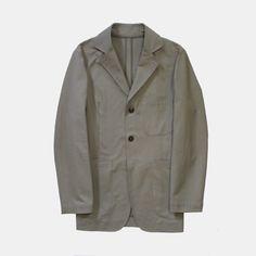NOMOI 689 Jacket