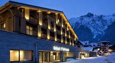 Hotel L'Heliopic Sweet, Chamonix-Mont-Blanc, France - Booking.com