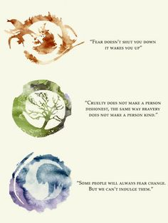 Divergent Series Quotes -- Divergent - Insurgent - Allegiant -- One of the many DEFINING quotes from each
