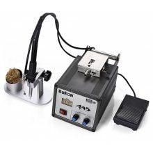 Bakon BK3500 120W Digital Soldering Station | Auto Tin-feed + Adjustable Temperature