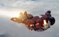 Pulled straight from the special Stark Industries flash drive given out at Comic-Con, check out this behind the scenes footage as the cast and crew reveal how the movie came together. Tony Stark, Bucky, Loki, Iron Man Flying, Iron Man Movie, Stark Industries, Ironman, Movies Coming Out, Man Movies