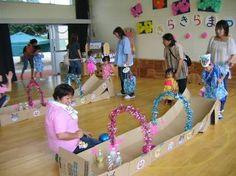 「お祭り ゲーム 手作り」の画像検索結果 Nursery Games, Baby Club, Child Day, Childcare, Excercise, Games For Kids, Inventions, Carnival, Activities