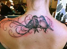 Bird tattoos - Page 20 - Tattooimages.biz