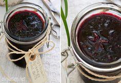 Skogsbærsyltetøy med anis Meat, Baking, Breakfast, Food, Morning Coffee, Bakken, Essen, Meals, Backen