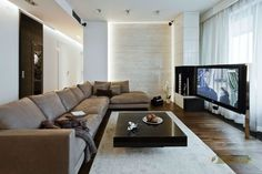 Awesome 99 Stunning Minimalist Furniture Design Ideas For Your Apartment. More at http://www.99homy.com/2018/01/13/99-stunning-minimalist-furniture-design-ideas-apartment/