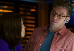 NCIS: LA's Barrett Foa and Renee Felice Smith on Eric's 'Hairy' Arrest, Flirty Nell and Kensi'sReturn