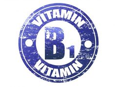 People with thyroid problems need vitamins, and a vitamin that commonly gets overlooked in thyroid patients is Vitamin B1 or Thiamine.