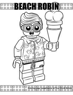 Ninjago Lloyd Coloring Pages Fresh Lego Movie Coloring ...